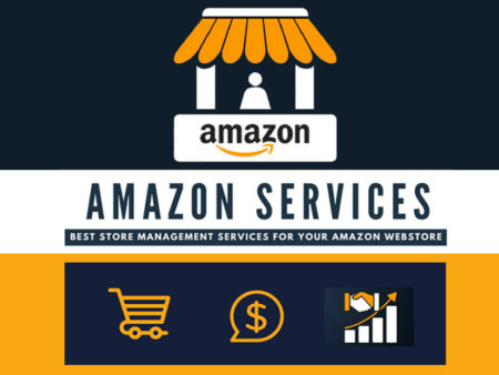 Amazon setup services