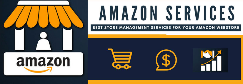 amazon store management