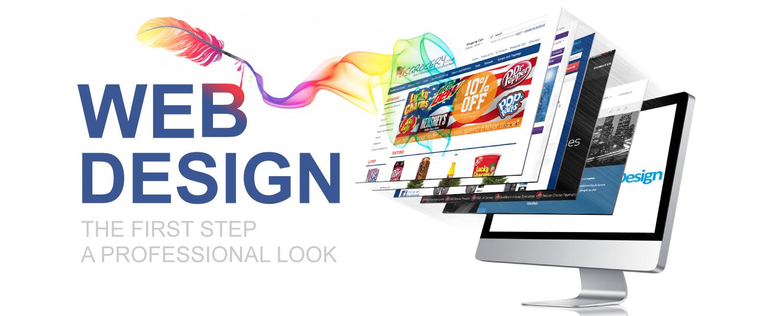 web design Ballycastle Antrim