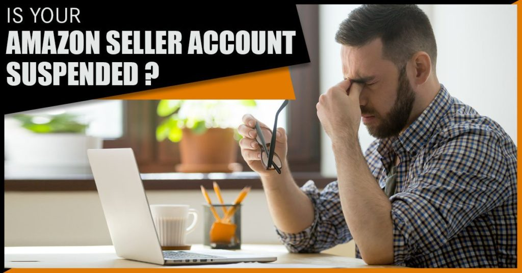 How to Reinstate an Amazon Seller Account